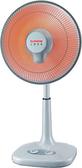 【中彰投電器】SUNHOW上豪(14吋/定時)擺頭鹵素電暖器,CH-142【全館刷卡分期+免運費】