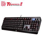 【Tt eSPORTS 曜越】挑戰者 EDGE 薄膜式系列電競鍵盤