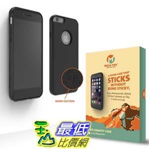 [104美國直購] iPhone 6/6s Plus (5.5-inch) Case 反重力 手機殼 Mega Tiny Corp Anti-Gravity Selfie 保護殼