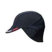 PEARL iZUMi 17年 保暖小帽 黑色【好動客】