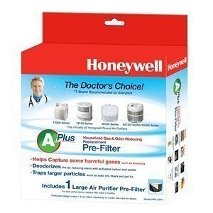﹝恆隆行公司貨﹞Honeywell【HRF-APP1】CZ除臭濾網適用→Console系列HPA-100APTW;HPA-200APTW