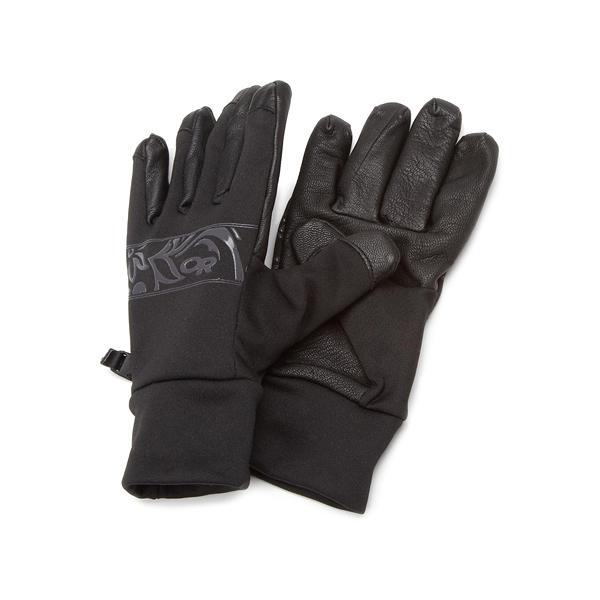 [OUTDOOR RESEARCH] (女) Sensor Gloves 數位保暖手套 L 黑 (OR70281-001L)