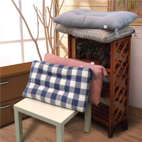 【JP workshop】日作工坊止鼾水洗棉枕