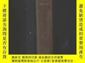 二手書博民逛書店PRINCIPLES罕見OF PLANT PATHOLOGY(植
