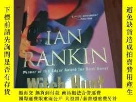 二手書博民逛書店WITCH罕見HUNT (巫師獵人)Y6605 IAN RANK