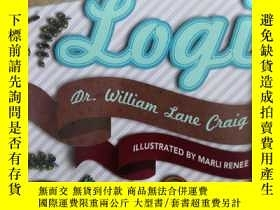 二手書博民逛書店learning罕見logicY330435 William lane Craig press 出版2014