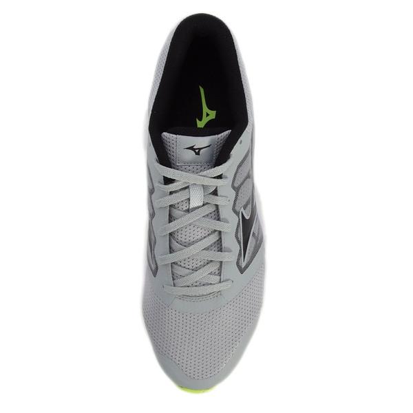 Mizuno EZRun LX [J1GE181811] 男鞋 運動 慢跑 走路 休閒 避震 透氣 舒適 美津濃 灰黑