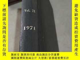 二手書博民逛書店journal罕見of applied chemistry bi