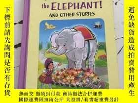 二手書博民逛書店Look罕見Out for the Elephant and Other Stories(精裝英文原版)Y25