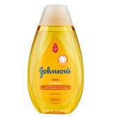 Johnsons 嬌生 嬰兒溫和洗髮露 200ml 嬰兒洗髮精 1279 好娃娃