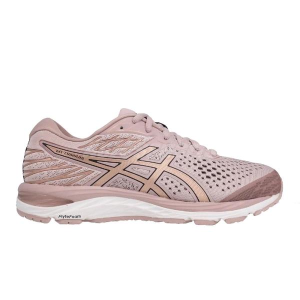 Asics 慢跑鞋 Gel-Cumulus 21 粉紅 白 女鞋 運動鞋 【ACS】 1012A468700