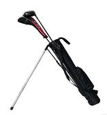 新款 高爾夫球包 男女 防水支架 槍包球桿袋高爾夫裝備可航空托運 創意家居