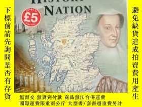 二手書博民逛書店SCOTLAND罕見HISTORY OF A NATIONY12