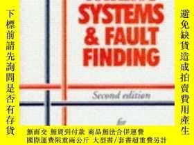 二手書博民逛書店Wiring罕見Systems And Fault Finding Second Edition (electri