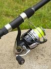 魚線輪紡車輪全金屬14軸漁輪釣魚輪海竿輪海桿遠投輪路亞輪 樂活生活館