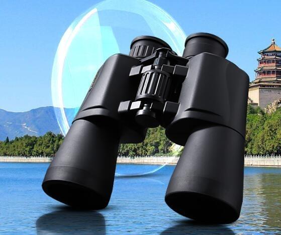 熊貓(PANDA)雙筒望遠鏡高倍高清微光夜視非紅外特種兵新80P 錢夫人