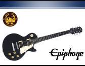 【小麥老師 樂器館】Epiphone Les Paul LP-100 黑色 BLK 電吉他