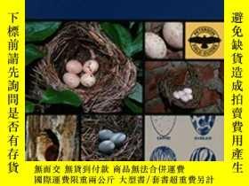 二手書博民逛書店A罕見Field Guide To Eastern Birds NestsY364682 Hal H. Ha