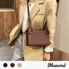 肩背包 法式時尚小方包 MA女鞋 M62...