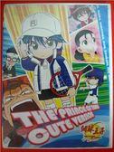 挖寶二手片-B34-063-正版VCD【網球王子Q版2】-卡通動畫-國日語發音