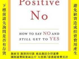 二手書博民逛書店The罕見Power Of A Positive NoY364682 William Ury Bantam