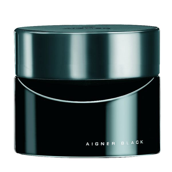 Aigner Black For Men  真我男性淡香水 125ml