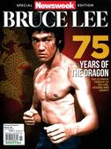 Newsweek Presents/ BRUCE LEE 11-12月號/2015