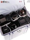 防潮箱 銳瑪單反相機防潮箱攝影器材箱干燥箱吸濕卡鏡頭除濕防霉密封大號  數碼人生DF