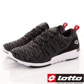 【LOTTO】潮流運動鞋-LT7AMR5918-灰黑-男段-0