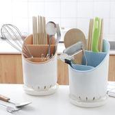 筷子筒  筷子籠多功能廚房日式置物架創意塑料家用筷籠筷子架  瑪奇哈朵