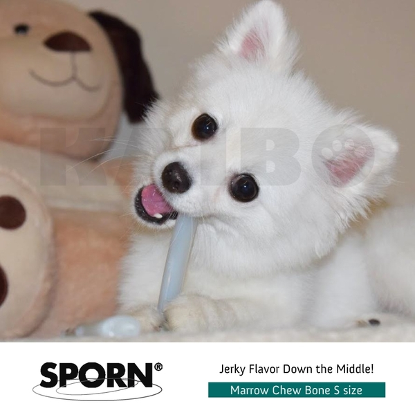 SPORN Marrow Chew Bone骨頭型S