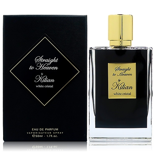 KILIAN STRAIGHT TO HEAVEN 直達天堂淡香精 50ML [QEM-girl]