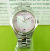 【震撼精品百貨】Hello Kitty 凱蒂貓~手錶-30週年紀年版-貝殼面【共1款】