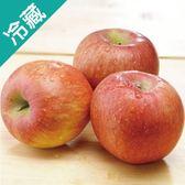 【智利】脆甜富士蘋果64 /箱(250g±5%/粒)【愛買冷藏】