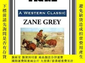 二手書博民逛書店罕見TigreY410016 Zane Grey Start Publishing ... ISBN:9781