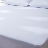 PAB竹纖維床包式防水防螨保潔墊加大