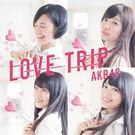 AKB48 LOVE TRIP 分享幸福〈Type-D〉CD附DVD (購潮8)