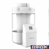 淨水器 浩澤凈水器家用廚房水龍頭過濾器自來水直飲凈水機凈化器濾水器 WJ百分百