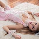 萌系女僕COSPLAY服裝 熱銷性感女僕裝情趣角色扮演服女傭制服 情人情趣用品禮物*流行E線A461