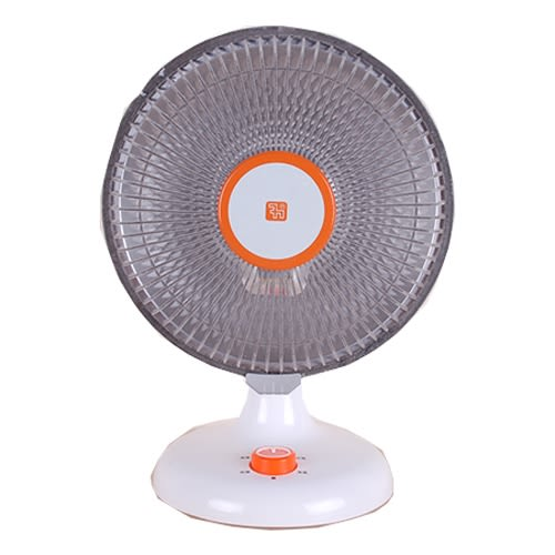 風騰 碳素電暖器-FT-610C【愛買】