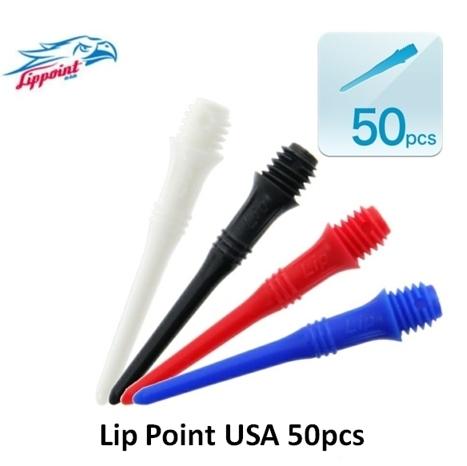 【L-style】Lip Point USA 50pcs 鏢頭 DARTS