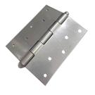 HI014 白鐵鉸鍊 5 ×2mm 不鏽鋼鉸鍊 5英吋 白鐵丁雙 活頁 鋁門後鈕 插心後鈕 旗型鉸鏈 鉸鏈鋁