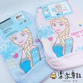【樂樂童鞋】台灣製冰雪奇緣兒童三角內褲(2入) P043 - 兒童內褲 純棉 冰雪奇緣內褲 MIT 台灣製