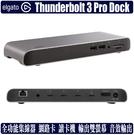 [地瓜球@] Elgato Thunderbolt 3 Pro Dock 集線器 雙螢幕 網路卡 讀卡機 音效輸出