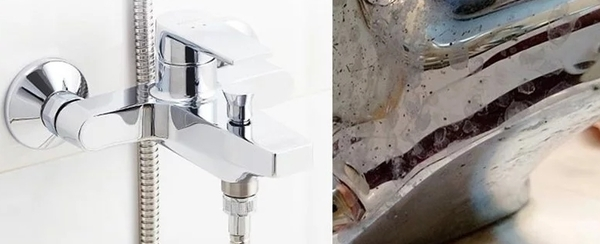 【麗室衛浴】美國 KOHLER Taut™系列 淋浴龍頭 K-74036T-4-CP 鉻色