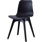 餐椅 CV-770-9 7033PP黑色餐椅【大眾家居舘】