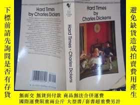 二手書博民逛書店Hard罕見Times(詳見圖)Y6583 Charles Di