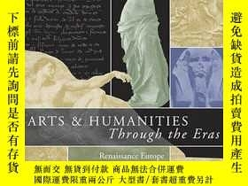 二手書博民逛書店Arts罕見And Humanities Through The ErasY256260 Soergel, P