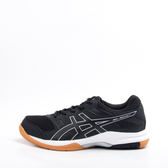 6折出清~Asics  GEL-ROCKET 8 羽球 排球 女 運動鞋-黑 B756Y-9090