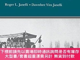 二手書博民逛書店Ancestor罕見Worship And Korean SocietyY255174 Roger Janel